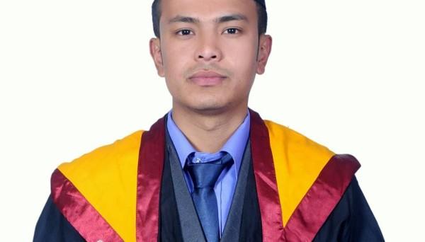 Er. Manoj Thapa